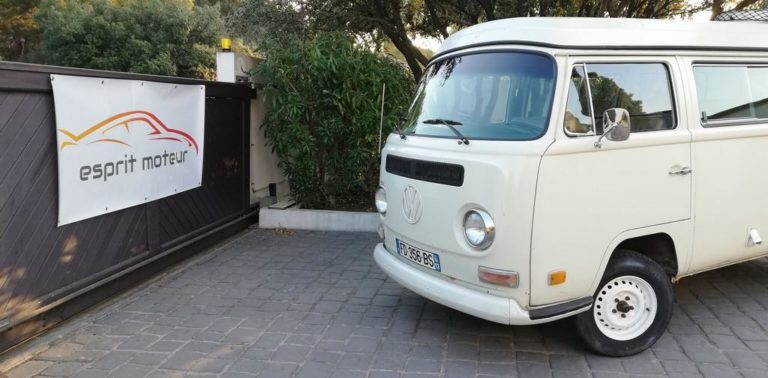 VW Combi T2A import USA